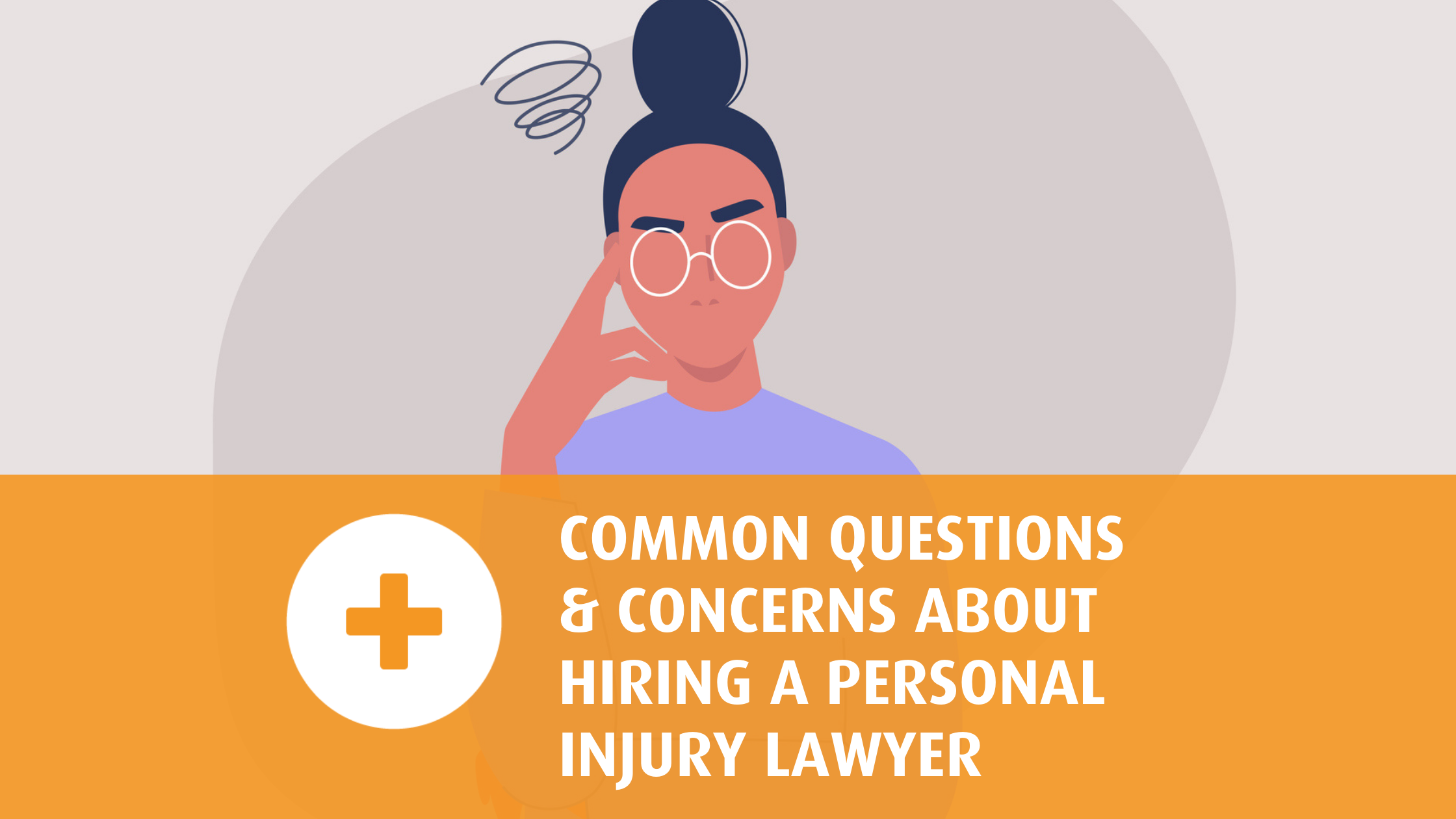 Common Questions & Concerns About Hiring A Personal Injury Lawyer Stringam Fort McMurray Grande Prairie Brooks Lethbridge Medicine Hat Swift Current Beaverlodge Alberta